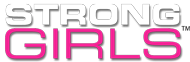 Team Strong Girls Logo